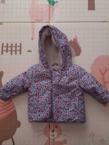 Куртка,курточка на девочку осень,зима
