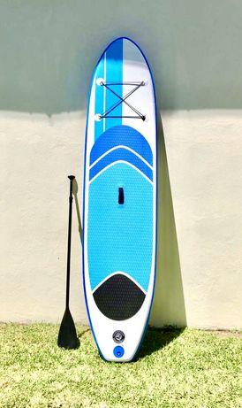 Prancha paddle surf
