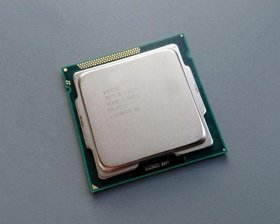Процессор Intel Core i5-2300 Sandy Bridge 2800MHz, Soket 1155 LGA