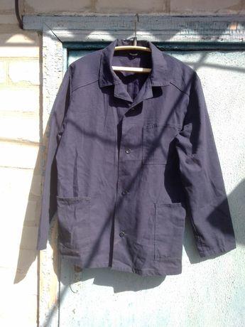 Куртки х/б рабочие.