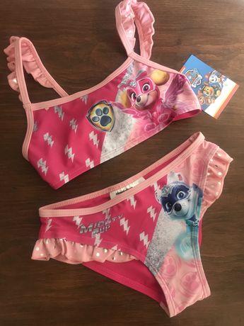 Nowy strój kąpielowy bikini Psi Patrol 110