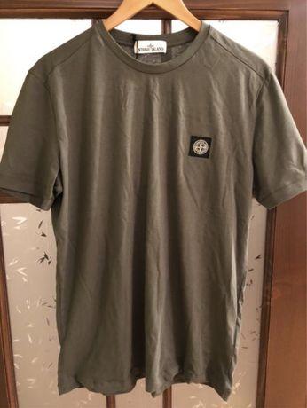 Продам нову футболку Stone Island