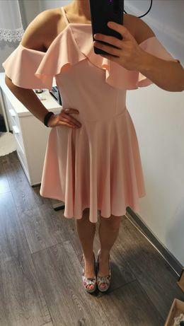 Sukienka Peach SUGARFREE