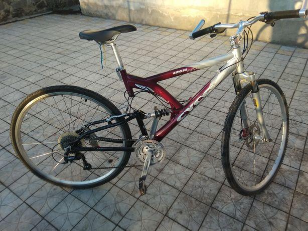 Продаю велосипед