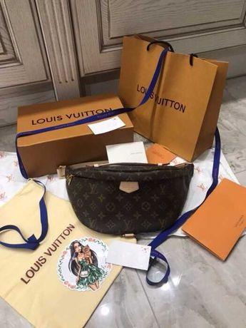 Nerka Louis Vuitton bumbag monogram M43644