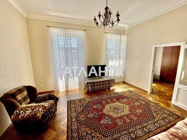 5-комнатная квартира. Приморский. Центр