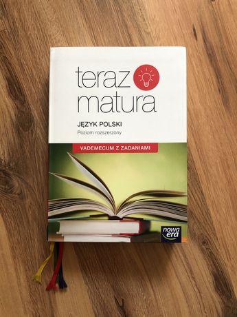 Vademecum Język Polski Rozszerzony Nowa Era