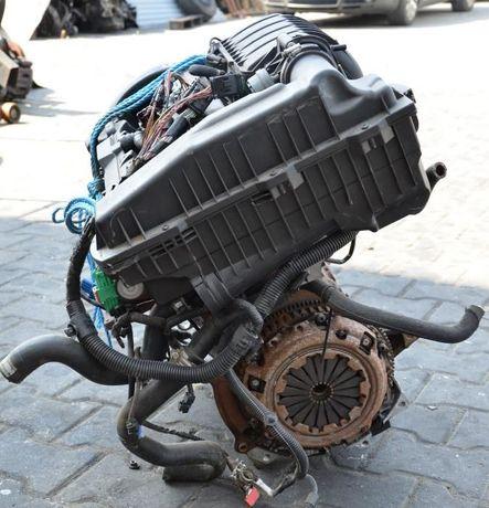 Silnik Peugeot 307 1.6 Benzyna Kod silnika NFU 10FX7T