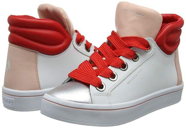 Кроссовки черевики ботинки Skechers Womens Hi-Lite (Розмір 38-40)