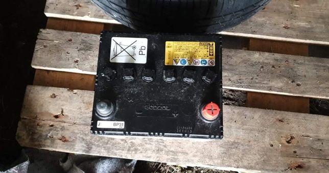 Akumulator gs yuasa