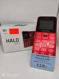 Telefon MyPhone Halo Easy Nowy 2lata Gwarancji Lombard Madej sc