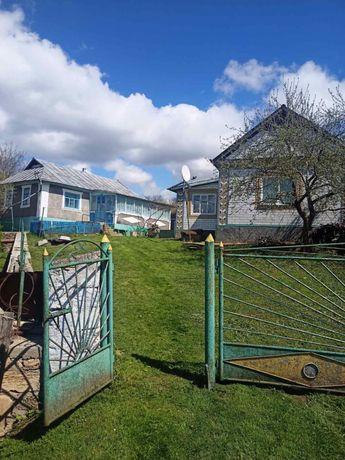 Будинок в с.Хоменки Шаргородського району