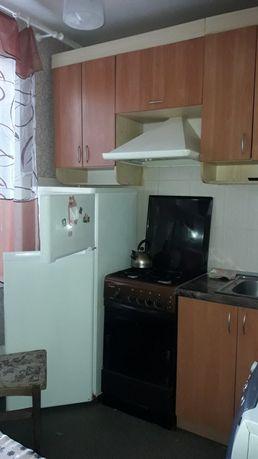 Сдам 1 комнатную квартиру на Салтовке, метро Студенческая