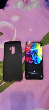 Samsung S9 Plus Duos 6/64gb Titanium Grey