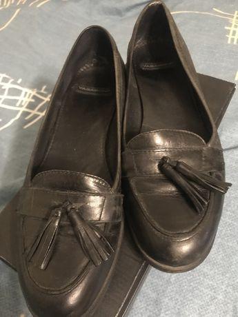 Туфли лоферы Vagabond, 40