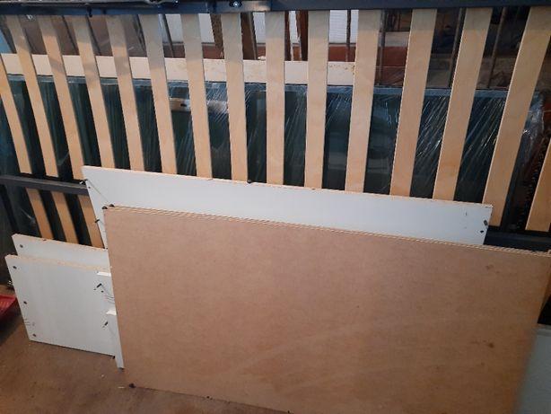 łóżko wersalka łóżeczko dla dziecka biurko ława