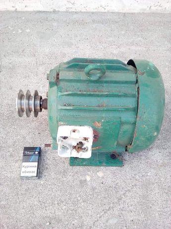 Електродвигун 380в
