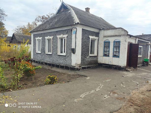Дом село Миролюбовка Криворожский района