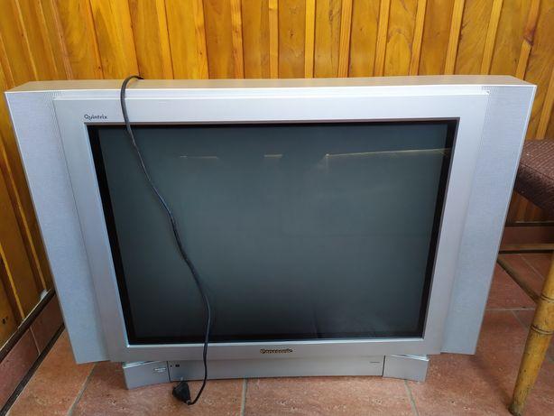 Telewizor 29cali z pilotem i dekoderem