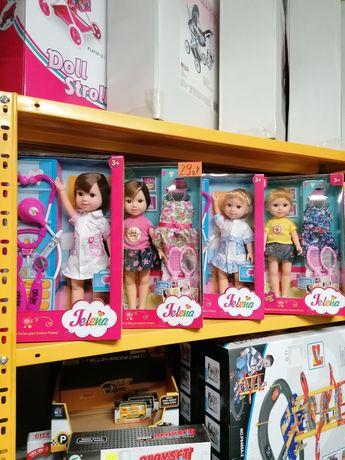Lalka dla dzieci zabawki jeżdziki pojazdy na akumulator sklep wysyłka!