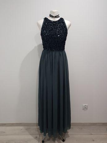 Nowa suknia wieczorowa
