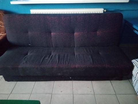 Sprzedam łóżka i fotel.