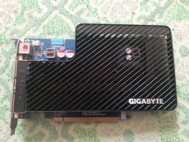 Karta graficzna Gigabyte GV-NX86T256
