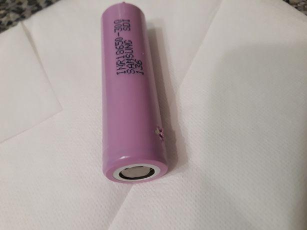 Аккумулятор Samsung 18650