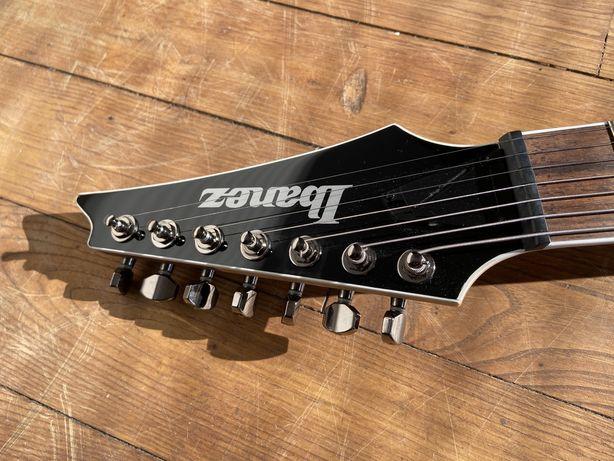 Ibanez RGIR27FE RG 7 strunowa gitara elektryczna