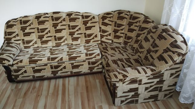 Sprzedam narożnik sofe stan bardzo dobry
