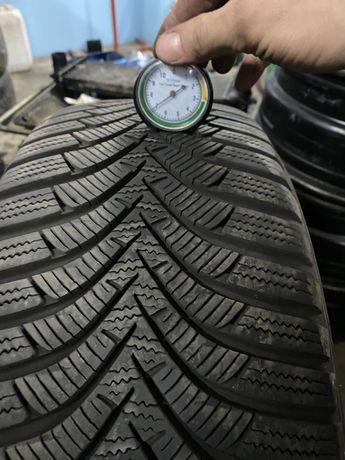 Шини шины колеса резина 205/55 2019 Hankook  зима