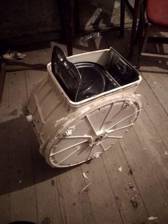 Запчасти  стиральной машины индезит