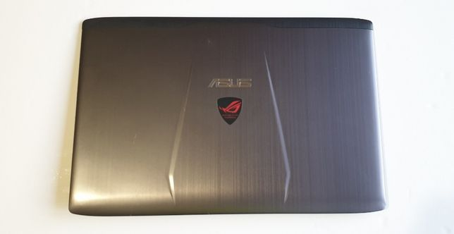 Asus Rog GL552VW Tampa Traseira Back - Cover
