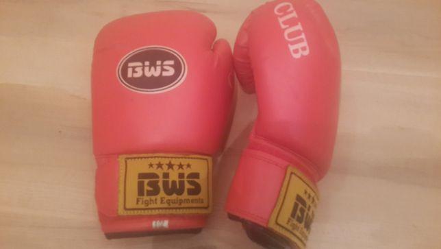 Перчатки для бокса 6 унций