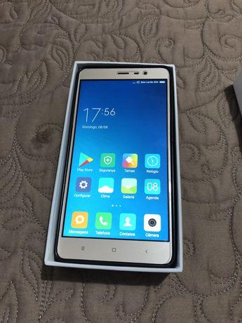 Xiaomi. Note 3 como novo