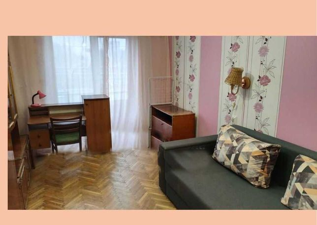 Однокомнатная квартира в районе метро Политехнический Институт