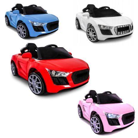 Auto Samochodzik na Akumulator dla Dzieci Pilot Gwarancja PROMOCJA!