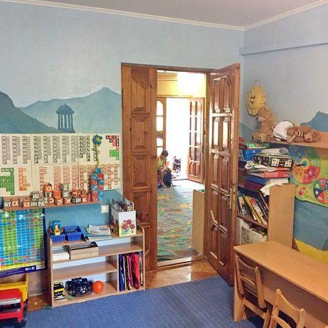 Продам частный детский сад. Ониловой пер / Успенская. Центр