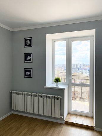 Однокімнатна квартира з ремонтом в новобудові біля ВОКЗАЛУ