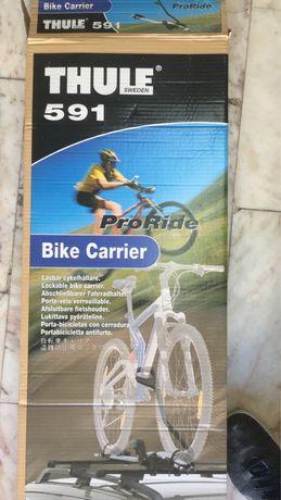 Barra bicicleta Thule Pro Ride NOVA