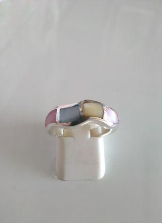 pierścionek obrączka pr925