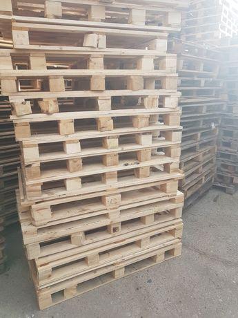 Palety drewniane 130x80 155x80