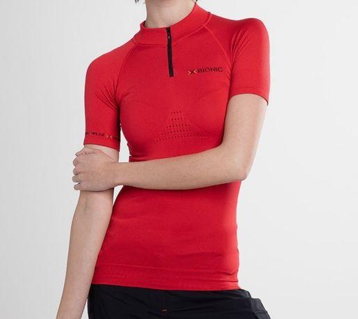 Koszulka X-BIONIC Biking Lady L
