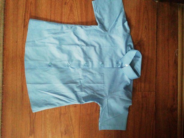 Koszula na krótki rekaw