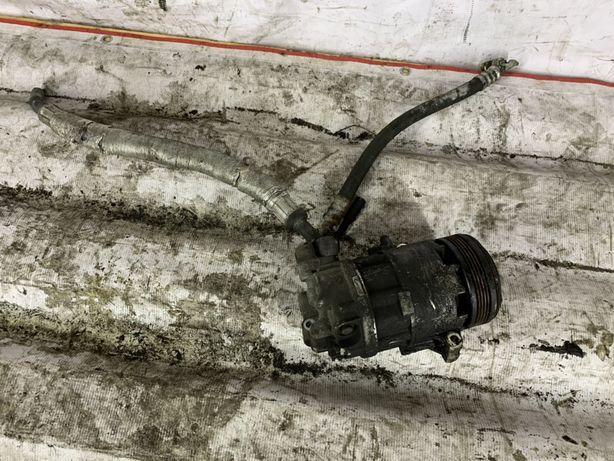 Kompresor sprężarka klimatyzacji BMW E46 1.9
