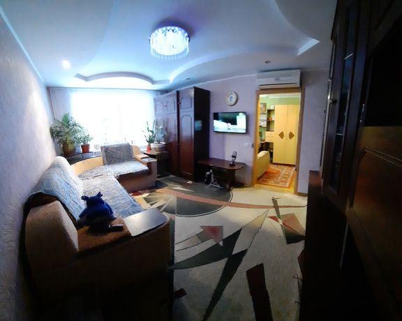 Продам 2 комнаты в общежитии центр