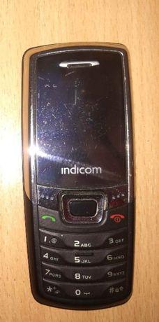 Мобильный CDMA телефон Huawei C2802 без аккумулятора