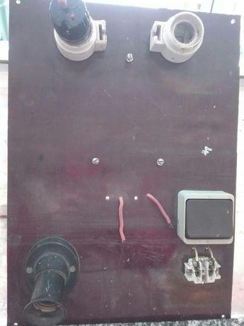 Щиток для электросчётчика