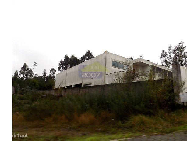 Moradia isolada Oliveira de Azeméis Imóvel de Banco