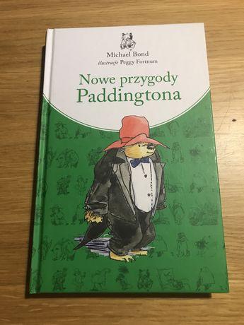 Nowe przygody Paddingtona